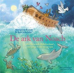 Digitale download: De ark van Noach - Ron Schröder en Marianne Busser