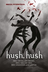 Digitale download: Hush, Hush - Becca Fitzpatrick