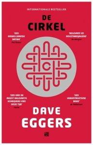 Paperback: De Cirkel - Dave Eggers