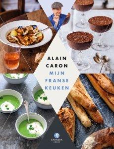 Digitale download: Mijn Franse keuken - Alain Caron