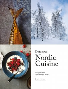 Gebonden: De nieuwe Nordic Cuisine - Simon Bajada