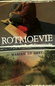 Paperback: Rotmoevie - Marian de Smet