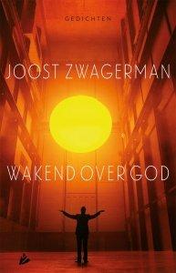 Digitale download: Wakend over God - Joost Zwagerman