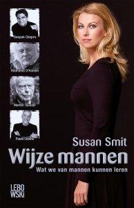 Paperback: Wijze mannen - Susan Smit