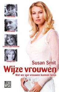 Paperback: Wijze vrouwen - Susan Smit
