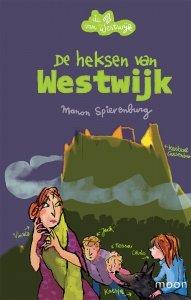 Digitale download: De heksen van Westwijk - Manon Spierenburg