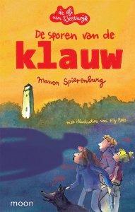 Digitale download: De sporen van de klauw - Manon Spierenburg