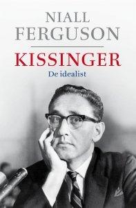 Digitale download: Kissinger - Niall Ferguson