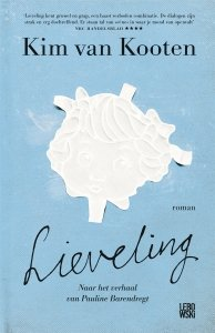 Paperback: Lieveling - Kim van Kooten