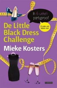 Digitale download: De Little Black Dress Challenge - Mieke Kosters