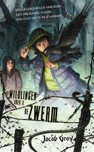 Digitale download: De Wildlingen - De zwerm - Jacob Grey