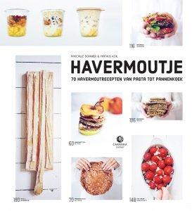 Digitale download: Havermoutje - Pascalle Bonnier en Mathijs Kok
