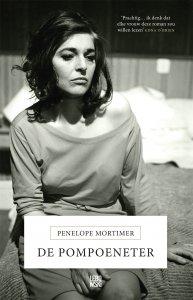 Digitale download: De pompoeneter - Penelope Mortimer