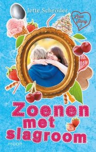 Digitale download: Zoenen met slagroom - Jette Schröder