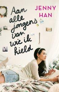Paperback: Aan alle jongens van wie ik hield - Jenny Han