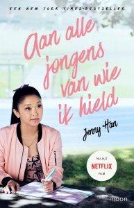 Digitale download: Aan alle jongens van wie ik hield - Jenny Han
