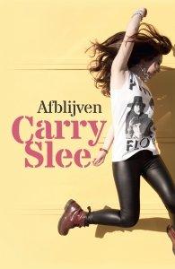 Gebonden: Afblijven - Carry Slee
