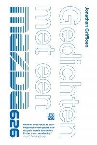 Paperback: Gedichten met een mazda 626 - Jonathan Griffioen