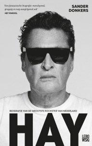 Paperback: Hay - Sander Donkers & Barry Hay