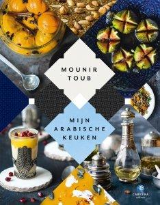 Gebonden: Mijn Arabische keuken - Mounir Toub