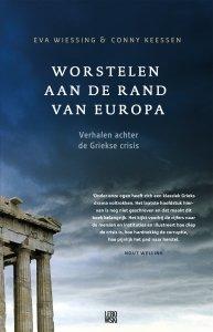 Digitale download: Worstelen aan de rand van Europa - Eva Wiessing en Conny Keessen