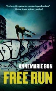 Digitale download: Free run - Annemarie Bon