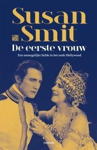 Digitale download: De eerste vrouw - Susan Smit