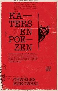 Paperback: Katers en poezen - Charles Bukowski