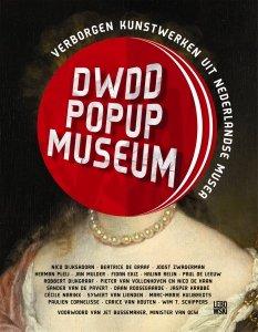 Digitale download: DWDD Pop-Up museum - Dieuwke Wynia & Pieter Eckhardt