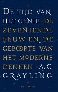 Digitale download: De tijd van het genie - A.C. Grayling