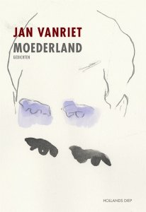 Paperback: Moederland - Jan Vanriet