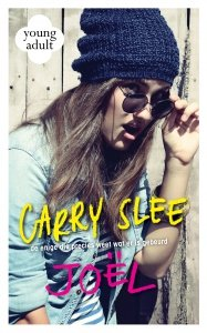 Paperback: Joël - Carry Slee