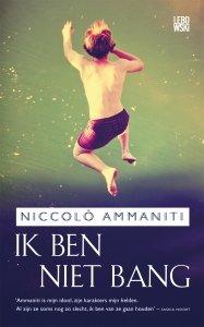 Paperback: Ik ben niet bang - Niccolò Ammaniti