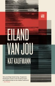 Digitale download: Eiland van jou - Kat Kaufmann