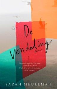 Paperback: De vondeling - Sarah Meuleman
