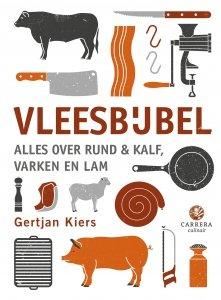 Gebonden: Vleesbijbel - Gertjan Kiers
