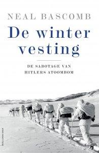 Paperback: De wintervesting - Neal Bascomb
