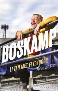 Paperback: Boskamp - André van Kats