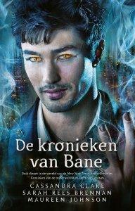 Paperback: De kronieken van Bane - Cassandra Clare