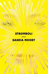 Paperback: Stromboli - Saskia Noort