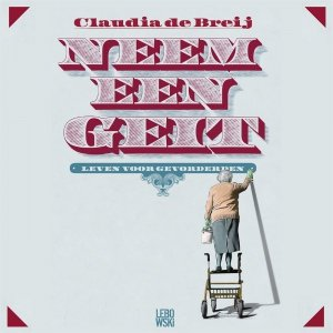 Audio download: Neem een geit - Claudia de Breij & Jessica van Geel