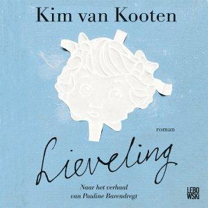 Audio download: Lieveling - Kim van Kooten