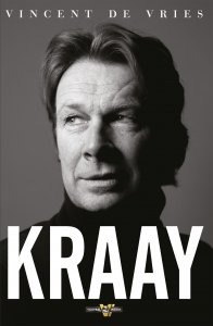 Paperback: KRAAY - Vincent de Vries
