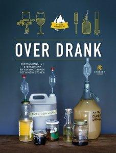 Gebonden: Over drank - Meneer Wateetons