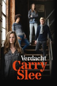 Gebonden: Verdacht - Carry Slee