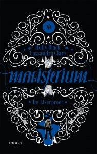 Gebonden: Magisterium boek 1 - De IJzerproef - Holly Black & Cassandra Clare