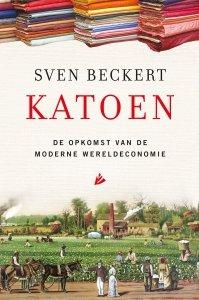 Digitale download: Katoen - Sven Beckert