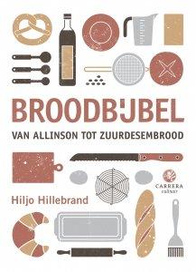 Gebonden: Broodbijbel - Hiljo Hillebrand