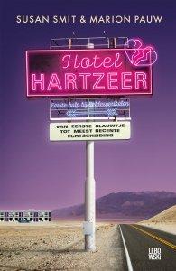 Paperback: Hotel Hartzeer - Susan Smit & Marion Pauw