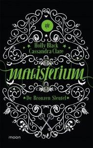 Gebonden: Magisterium boek 3 - De Bronzen Sleutel - Holly Black & Cassandra Clare